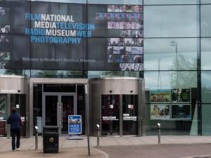 National Media Museum Bradford